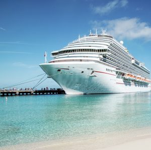 Taking a Cruise? Watch this Video for Advice from NBC's Lester Holt